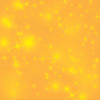 Sterne Staub Vektor