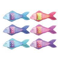 Vektor Hand gezeichnete Fische