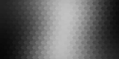 grauer Hintergrund mit Linien. vektor