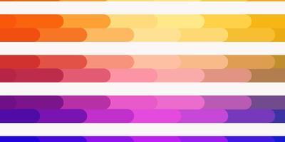 ljusblå, gul konsistens med linjer. vektor