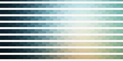 grünes Muster mit Linien.