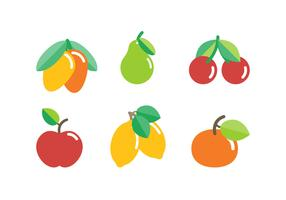 Kostenlose Mango-Vektor vektor
