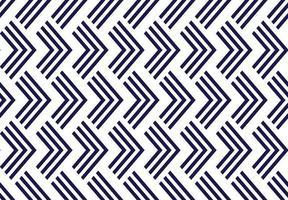 nahtloses Muster. geometrischer Hintergrund. Art Deco und Volksmotiv. Chevrons, Rautenverzierung. Textildruck, Webdesign, abstrakter Hintergrund. vektor