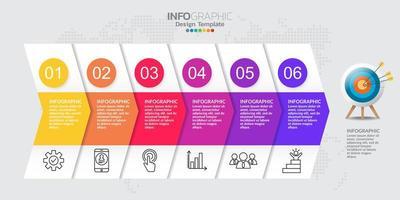 infografiska element för innehåll, diagram, flödesschema, steg, delar, tidslinje, arbetsflöde, diagram.