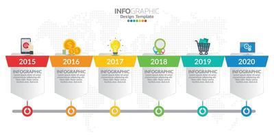 Infografik-Elemente für Inhalt, Diagramm, Flussdiagramm, Schritte, Teile, Zeitachse, Workflow, Diagramm.