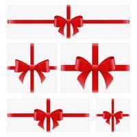 nuvarande box set ovanifrån vektor design illustration isolerad på vit bakgrund