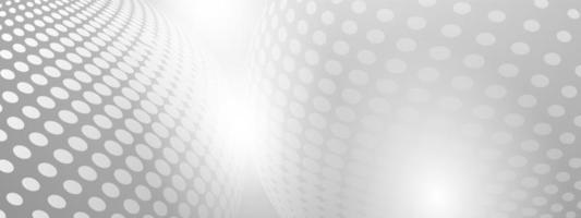 abstraktes graues Hintergrundplakat mit dynamischem Design