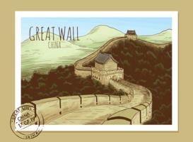 Postkarten der Welt
