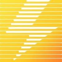 blixt fyrkantig platt design bakgrund vektor