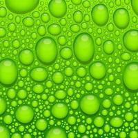 vatten droppe bakgrund vektor design illustration
