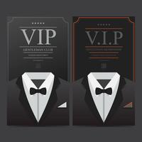 Tux Gentleman VIP Club Medlemskap