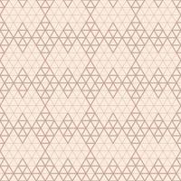 nahtloses Muster des Art-Deco-Vektors