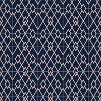 art deco vektor sömlösa mönster.