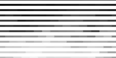 ljusgrå vektormall med linjer. vektor