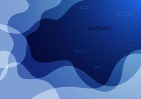 modernes Design des abstrakten Hintergrunds vektor