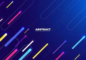 abstrakter heller Hintergrund vektor