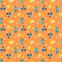 abstrakta sömlösa mönster