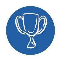 trophy cup block stilikon