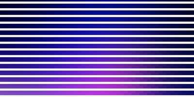 dunkelrosa, blaue Vektorbeschaffenheit mit Linien. vektor