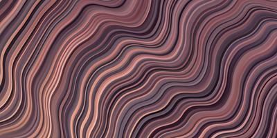 mörkrosa vektorbakgrund med sneda linjer. vektor