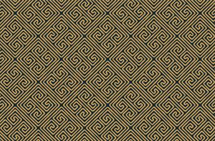 stam geometriskt tygmönster