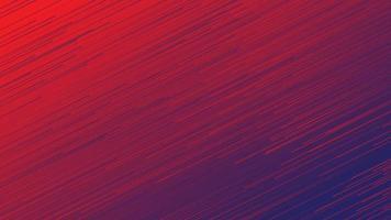 röda lila ränder abstrakt bakgrund vektor