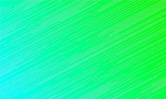 gröna ränder abstrakt bakgrund vektor