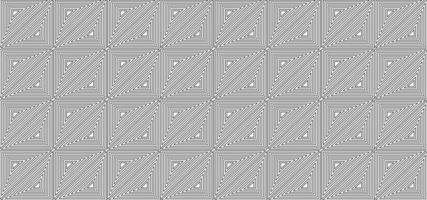 abstrakta geometriska mönsterbakgrunder från linjen, vektorillustration vektor
