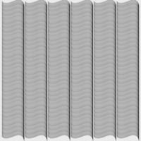 abstrakt mönster linje konst bakgrund vektor