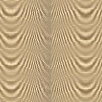 böjd linje abstrakt mönster bakgrund vektor