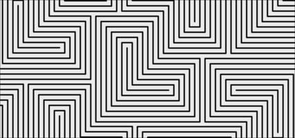 abstrakt bakgrund med ränder mönster vektor