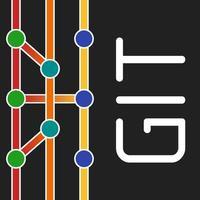 Git Vektor-Illustration