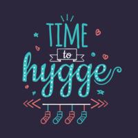 Zeit zu hyggen