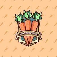Morot Farmers Market Logo Vector