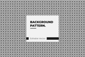 modernes luxuriöses geometrisches Muster