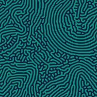nahtloses Muster vektor