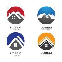 hus logotyp bilder