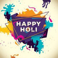 Glad Holi