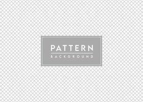 korsad linje mönster bakgrund texturerad vektor design