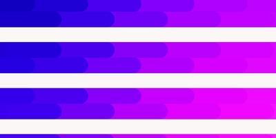 hellviolette, rosa Vektorbeschaffenheit mit Linien. vektor