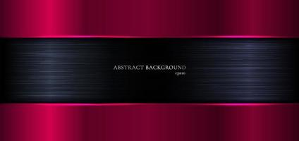 abstrakt banner elegant webbmall
