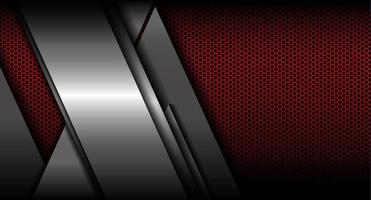 Metall Textur Hintergrund Vektor-Illustration vektor