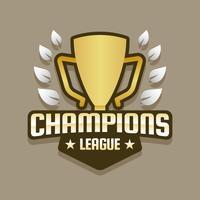 Herausragende Champions-Vektoren