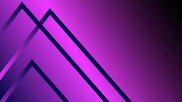abstrakt bakgrund med ljusa linjer vektor