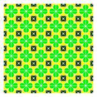 sömlösa mönster geometriska konsistens vektor