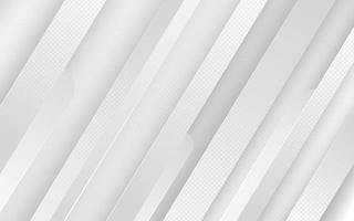 vit elegant textur tapet bakgrund vektor