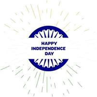 glad självständighetsdag