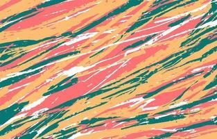 abstrakter Kunsthintergrund vektor