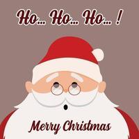 god jul jultomten vektor