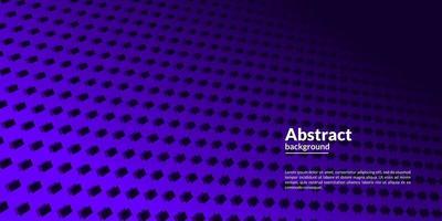 abstrakt dekorativ bakgrund med lila lutning